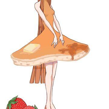 Pancake by Tmis