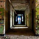Tunnel Vision by Michael Farruggia