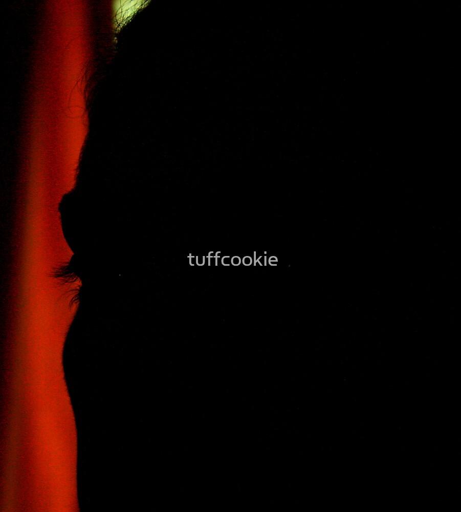 Darkness by tuffcookie