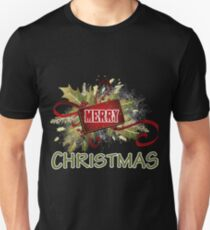 Merry Christmas Super Cool Gift for Christmas Annual Big Event Unisex T-Shirt