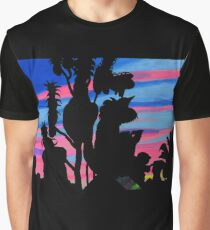 Want To Go To The Bahamas? Graphic T-Shirt