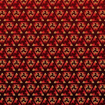 Trinitronium by wildraw