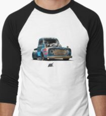 an old ford drag truck  T-Shirt