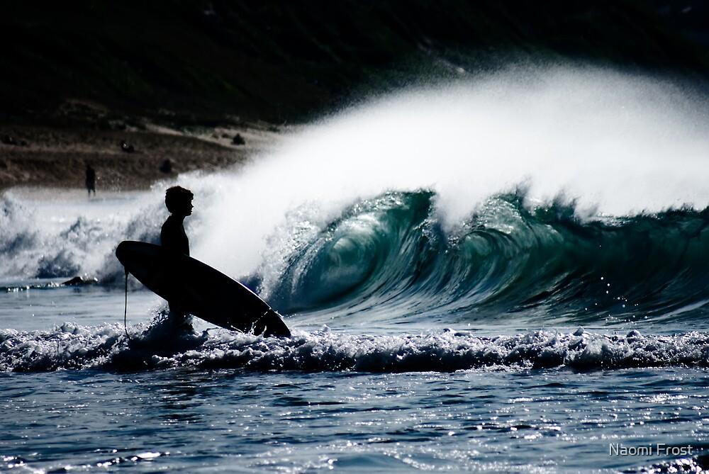 Surfer Boy by Naomi Frost