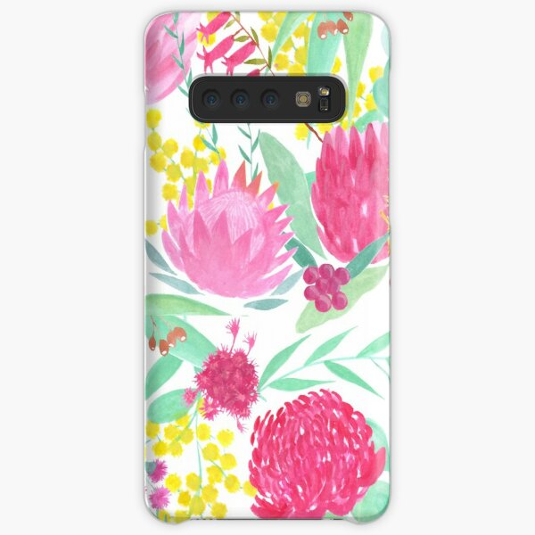 Australian Botanical Samsung Galaxy Snap Case