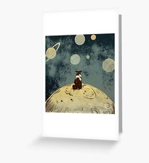 Endless opportunities  Greeting Card