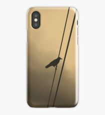 Wire iPhone Case/Skin