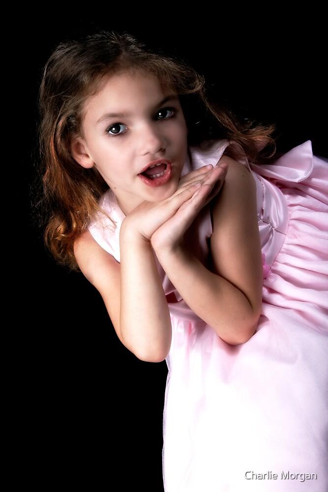 My Daughter Having Fun by Charlie Morgan