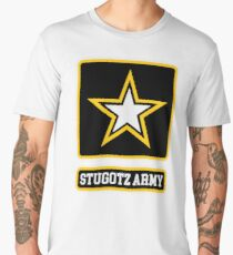 Stugotz Army 2 Men's Premium T-Shirt
