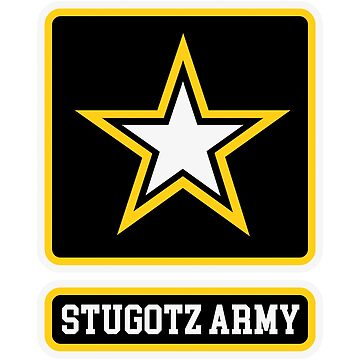 Stugotz Army 2 by chunked