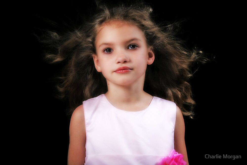 Daughter More Fun by Charlie Morgan