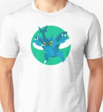 Heracross - 2. Gen. Unisex T-Shirt