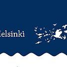 Helsinki - the birds by chasednsnowed