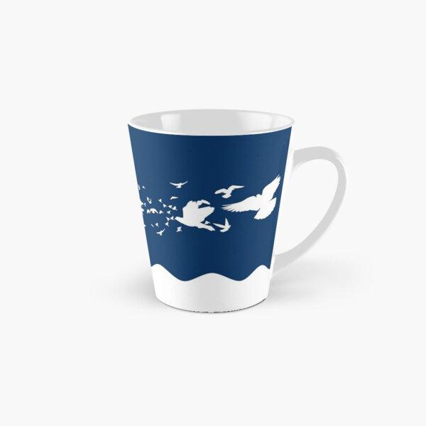 Helsinki - the birds Tall Mug