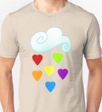 My little Pony - Songbird Serenade Cutie Mark (MLP The Movie) T-Shirt