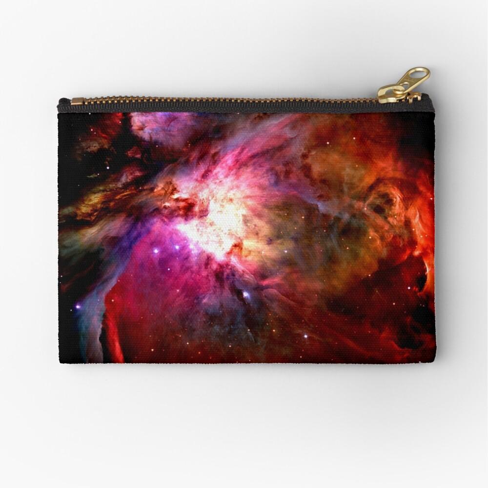 Nebulosa de Orión No.1 Bolsos de mano