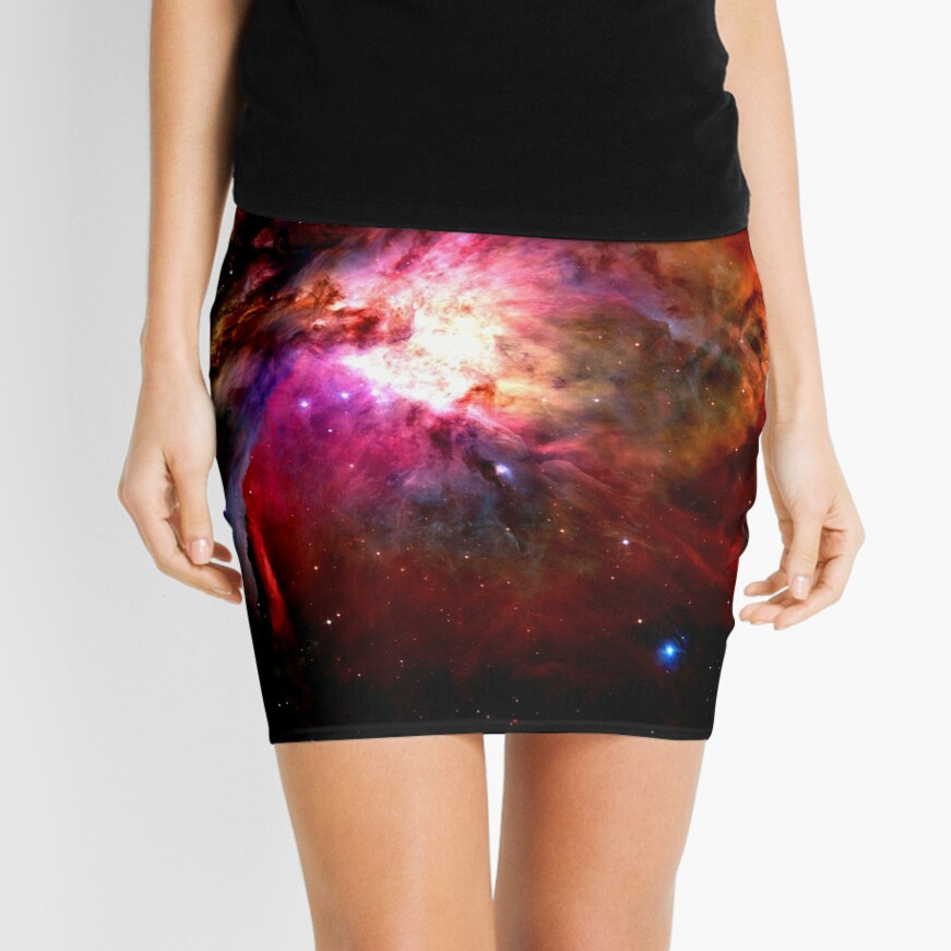 Nebulosa de Orión No.1 Minifalda