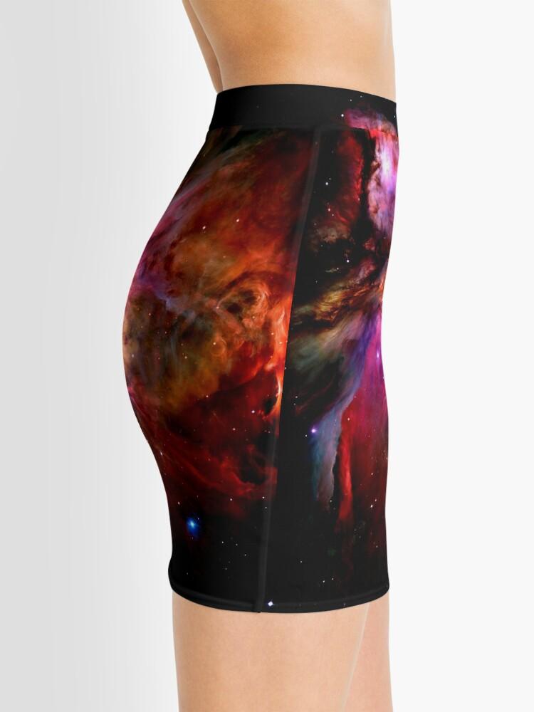 Vista alternativa de Minifalda Nebulosa de Orión No.1