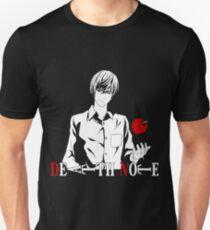 Light Yagami Death Note Unisex T-Shirt