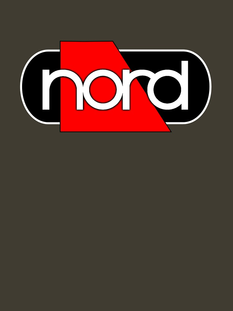 Nord  Synth by vikisa