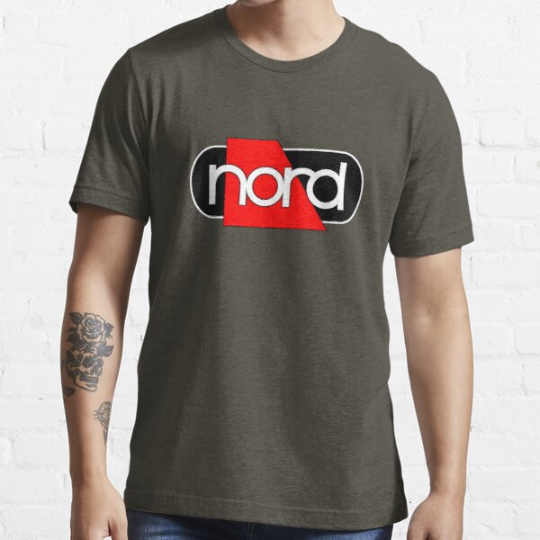 Nord  Synth Essential T-Shirt