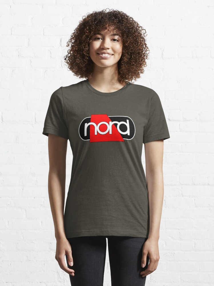 Alternate view of Nord  Synth Essential T-Shirt