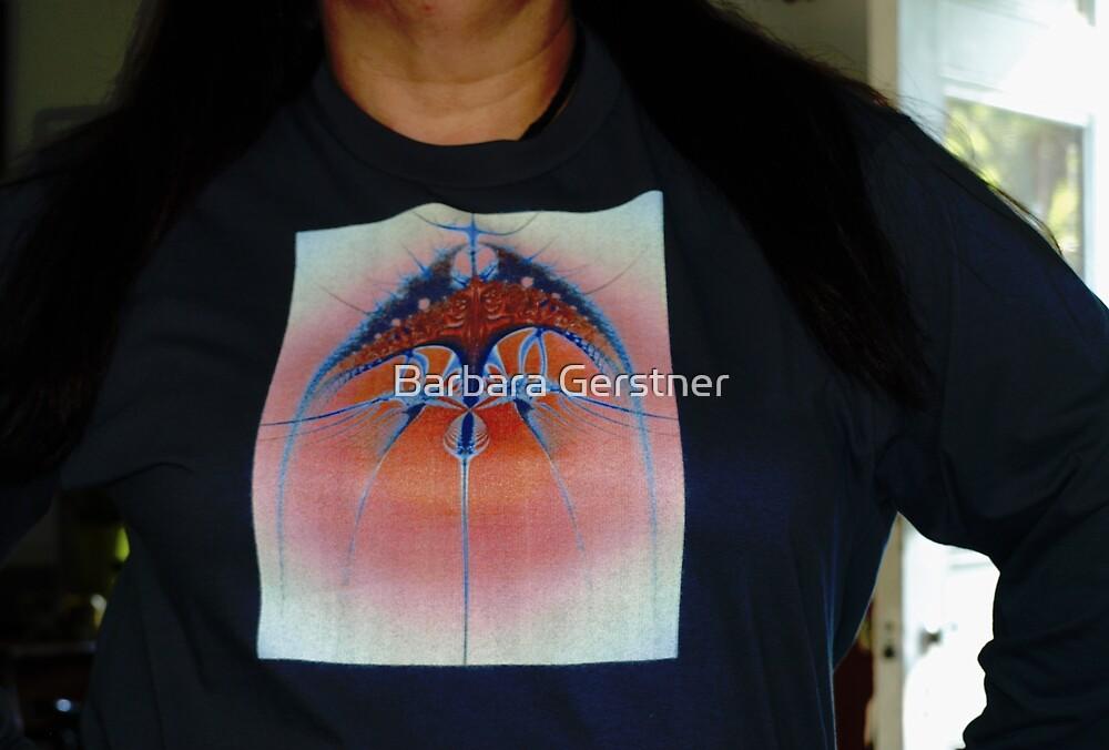 Shirt by Vanessa Anderberg by Barbara Gerstner