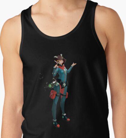 Girl warrior Camiseta