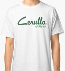 Elena Ferrante x Clarks Classic T-Shirt