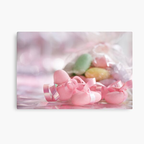 Once in a young lifetime one should be allowed to have as much sweetness as one can possibly want and hold Canvas Print