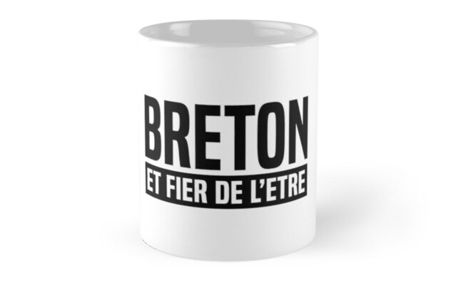 Breton and proud to be by fourretout