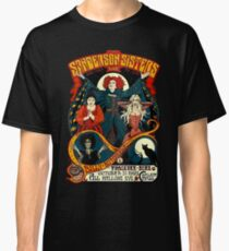 Sanderson Sisters Classic T-Shirt