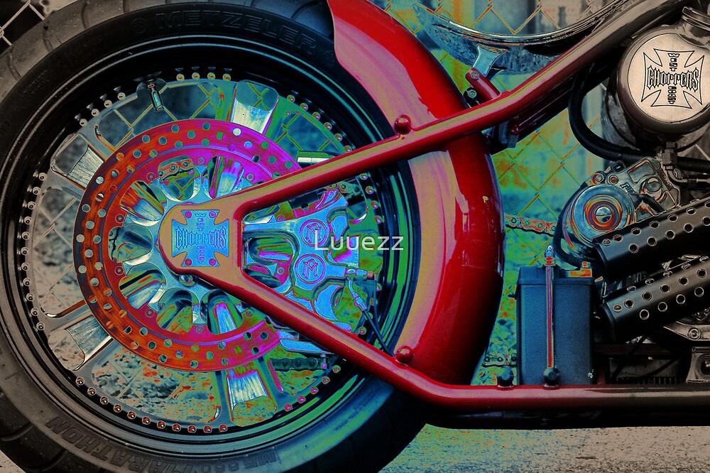 OUTCASTCYCLES.COM  by Luuezz