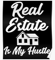 Real Estate Quote Posters | Redbubble