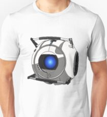 8-Bit Wheatley T-Shirt