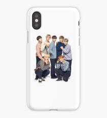 BTS iPhone Case/Skin