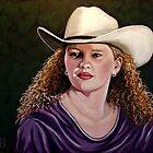 Jenny by Susan McKenzie Bergstrom