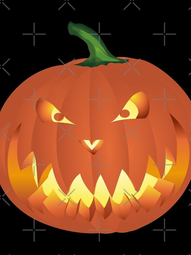 Halloweenkürbis... von pASob-dESIGN