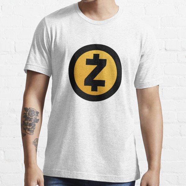 Zcash Essential T-Shirt