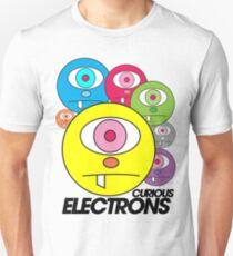 Curious Electrons Unisex T-Shirt