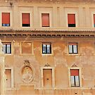 Roman Windows by Fara