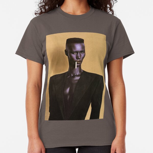 Grace Jones Classic T-Shirt