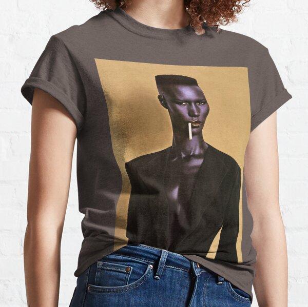 Grace Jones Classic T-Shirt