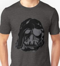 Melted helmet T-Shirt