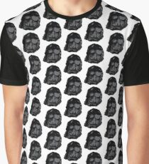 Melted helmet Graphic T-Shirt