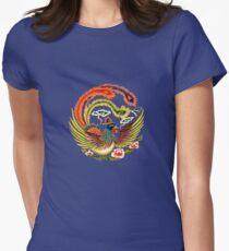 Asian Art Chinese Phoenix T-Shirt