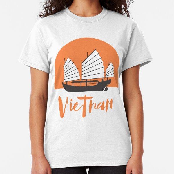 Vietnam Classic T-Shirt