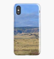 Casper Wy Landscape 1 iPhone Case/Skin