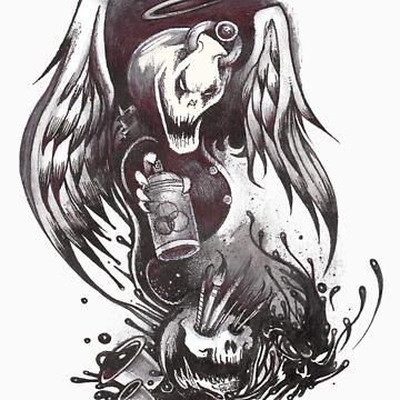 Artist by Dantapley