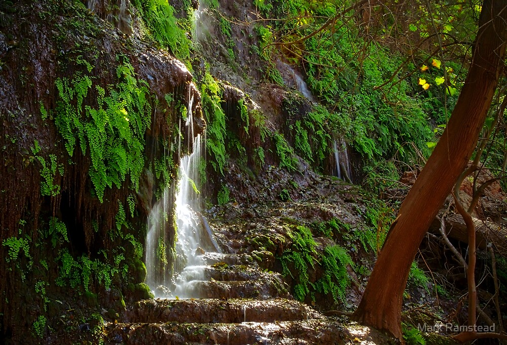Stairway to Heaven by Mark Ramstead